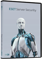 ESET NOD32 Antivirus pour Kerio Mail Server