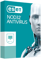 ESET NOD32 Antivirus Edition 2018
