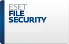 ESET File Security pour Windows