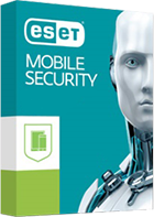 ESET Mobile Security : pour Android (tablettes, smartphones) - renouvellement licence, remise de fidélité incluse