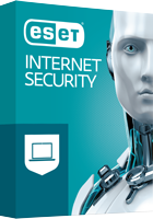 ESET Internet Security Édition 2021