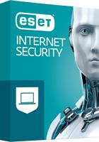 ESET Internet Security Édition 2019 - renouvellement licence, remise de fidélité incluse