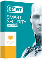 ESET Smart Security Premium Édition 2018 - renouvellement licence, remise de fidélité incluse