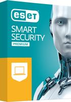 ESET Smart Security Premium Édition 2019 - renouvellement licence, remise de fidélité incluse