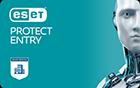 ESET PROTECT Entry - renouvellement licence, remise de fidélité incluse