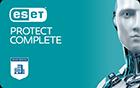 ESET PROTECT Complete - renouvellement licence, remise de fidélité incluse